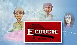 ECouch logo