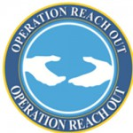 The Operation Reach Out logo