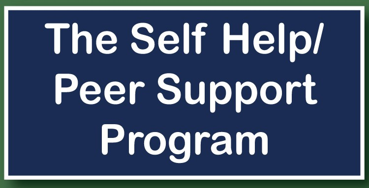 The CHOICE Self Help/Peer Support Program