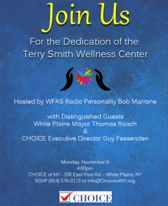 WellnessCenterDedicationInvite