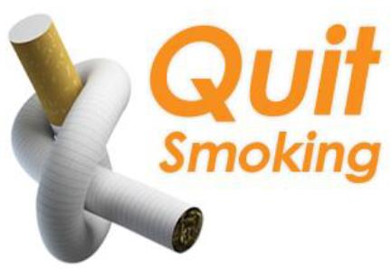 8-Week Smoking Cessation Program Begins April 13th