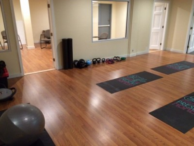 Yoga and Fitness Wellness Center CHOICE