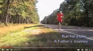 CHOICE Executive Director running across the country to raise awareness for mental health