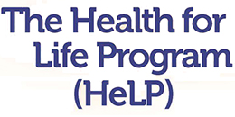 Introducing The Health For Life Program (HeLP)