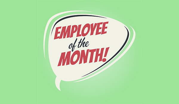 CHOICE Celebrates Employees of the Month