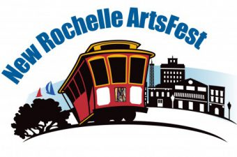 Come See Our Artists at ArtsFest in New Rochelle!