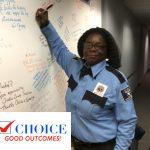 Good Outcomes: Thomasina's Story