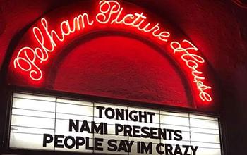Kimrita Hill Represents CHOICE at NAMI Viewing